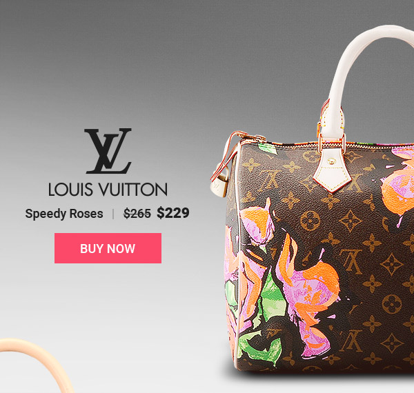 b6e8385015 Affordable Designer Handbags – Find The One That Fits You. Cheap LV Speedy  Roses Replica